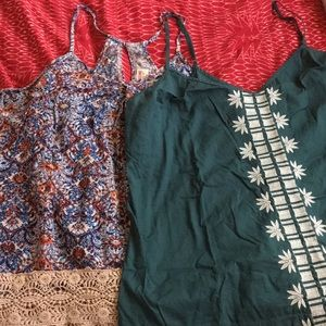 Tops - 2 top for price of 1